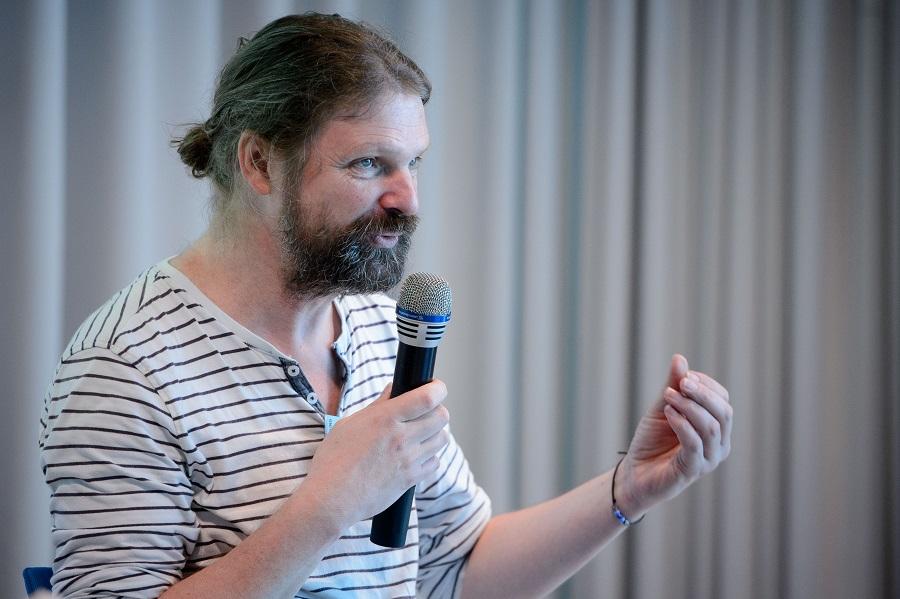 Andreas Kemper