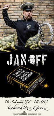 Jan Off